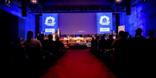 eSport Summit